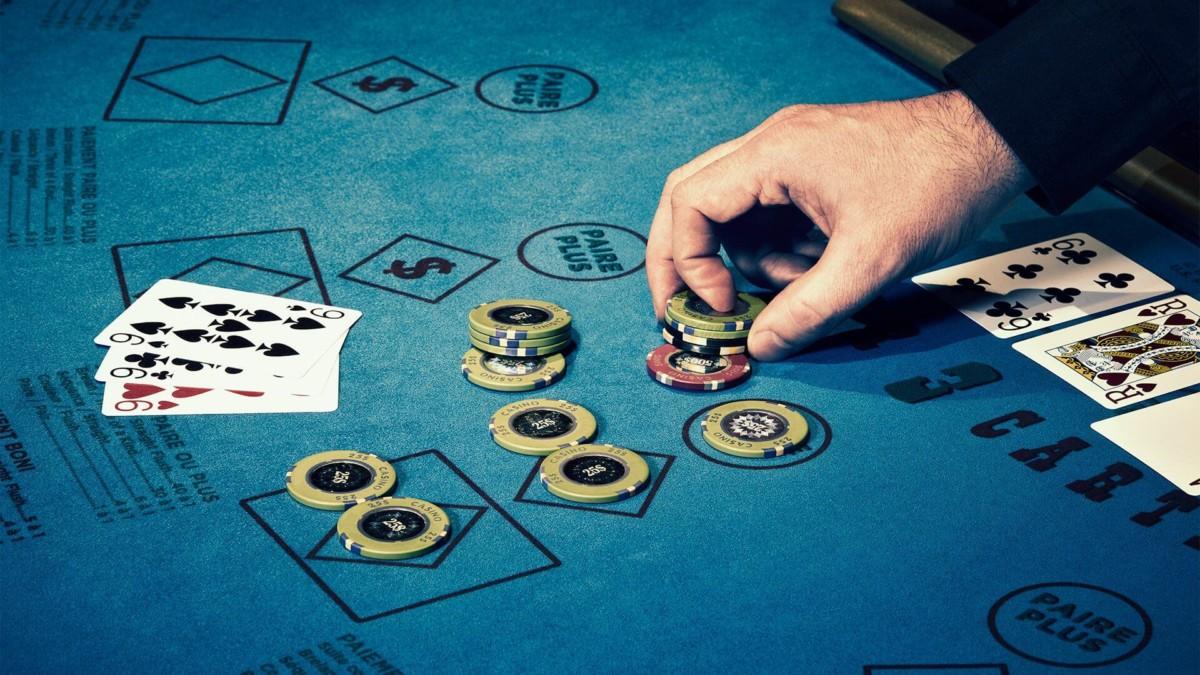 casinò-poker