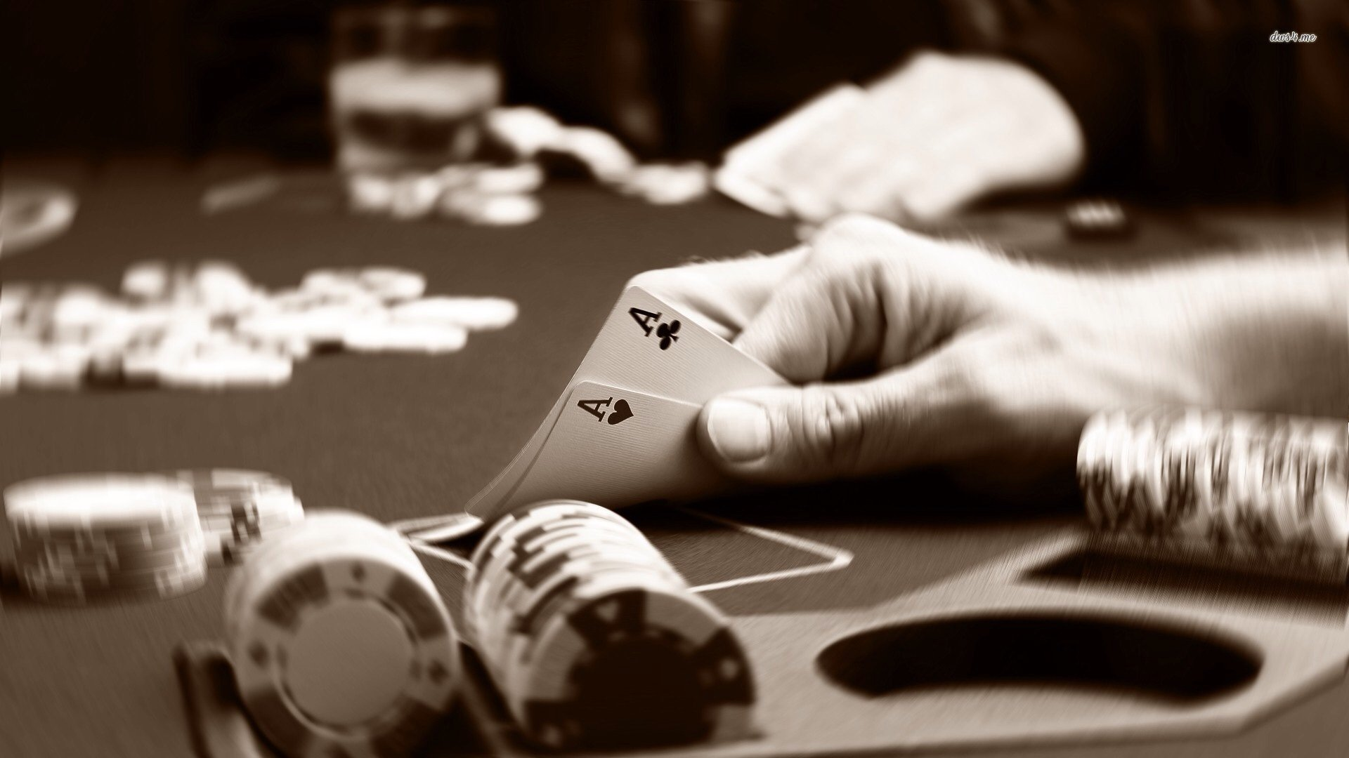 mani poker