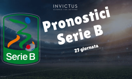 Pronostici Serie B: 27 giornata