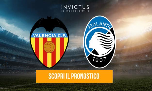 Valencia – Atalanta: analisi tattica, statistiche e pronostico