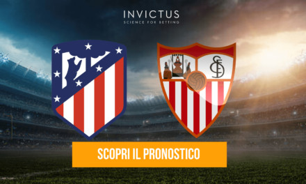 Atletico Madrid – Siviglia: analisi tattica, statistiche e pronostico