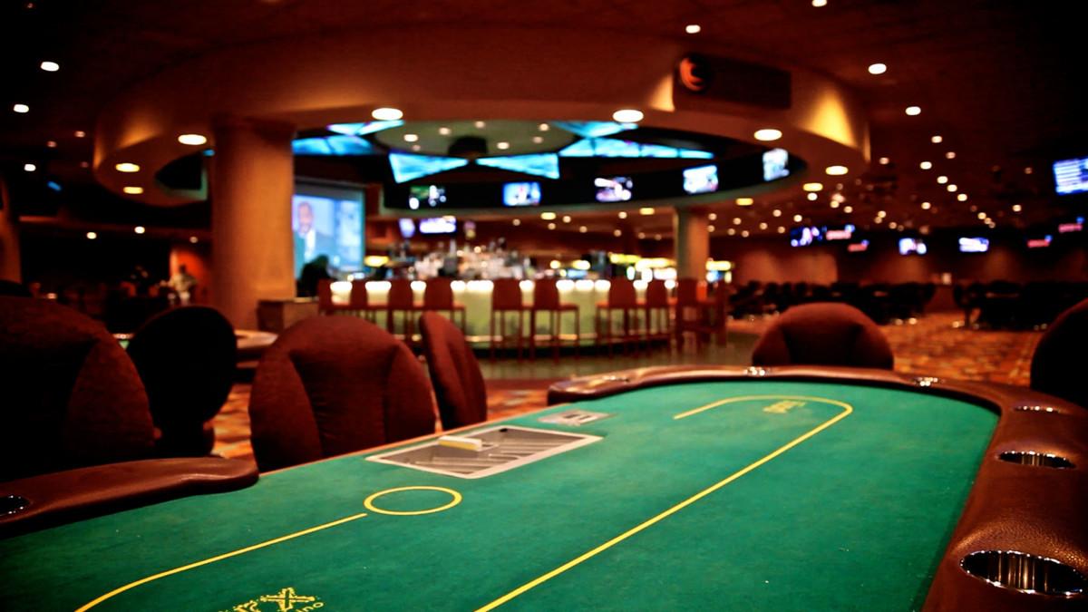 regole poker tavolo