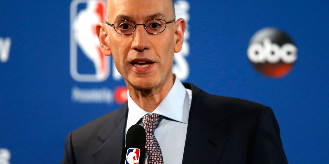 NBA: quale futuro? Parla il commissioner
