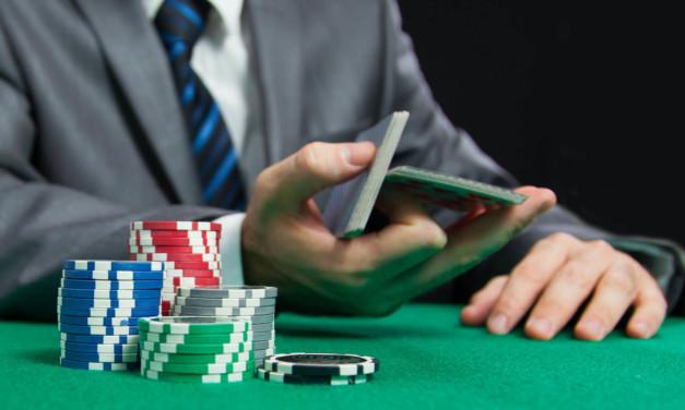 Vivere di Poker: i migliori giocatori di poker al mondo