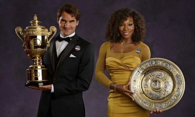 Con Wimbledon sospeso e tutti i tornei a rischio, quale sarà il futuro di Roger Federer e Serena Williams?