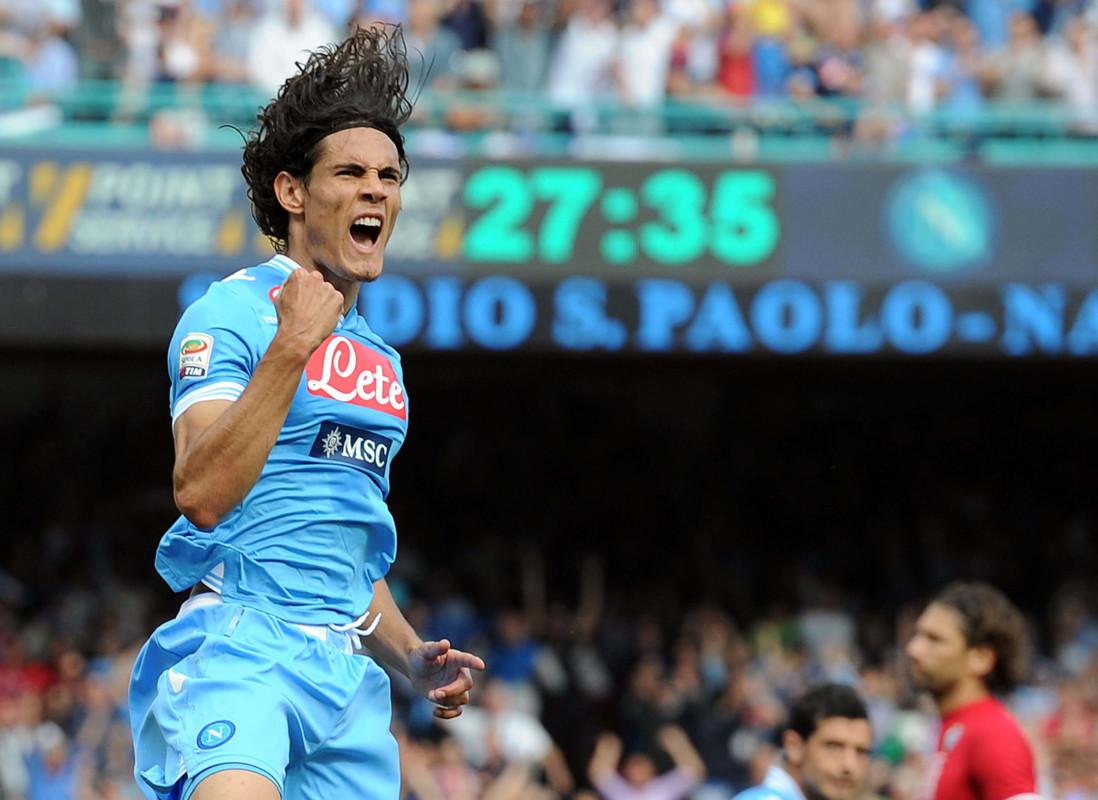 Napoli Lazio Barcellona