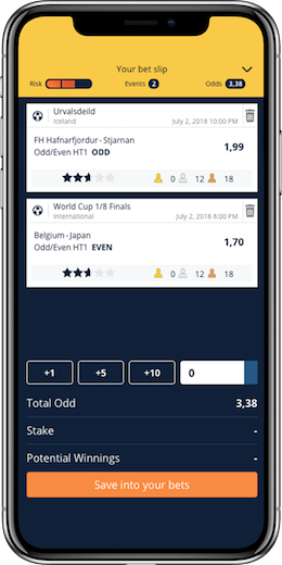 CHECK OUR ACCURATE STATISTICS TO WIN AT BETTING