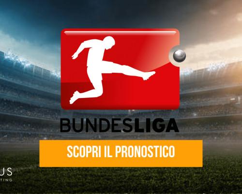 Pronostici Bundesliga 2020/21: 28° giornata
