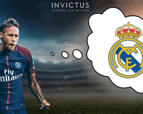 "Neymar contro il ""suo"" Real Madrid"