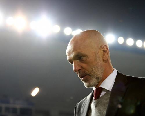 """Pioli: """"Sconfitta pesante contro una grande squadra, ma il Milan è ancora vivo"""""""