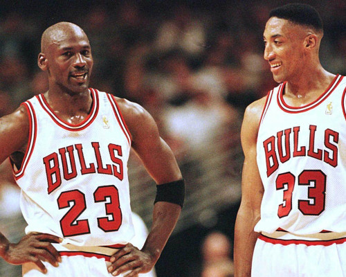 "Michael Jordan: anche Scottie Pippen e Horace Grant lo criticano per ""The Last Dance"""