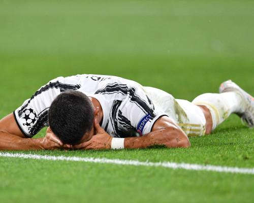 Juventus-Lione, le pagelle dei bianconeri: il solito Cristiano Ronaldo non basta. Male il centrocampo, disastro Higuain