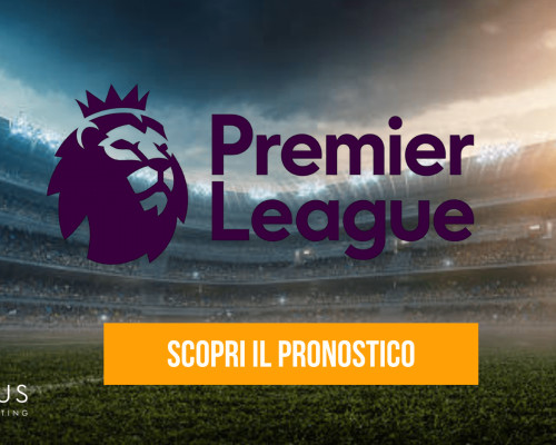Pronostici Premier League 2020/21: 26° giornata