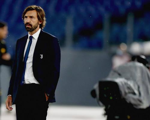 """Pirlo: """"Complimenti a Conte, ma la Juventus riaprirà un ciclo"""""""