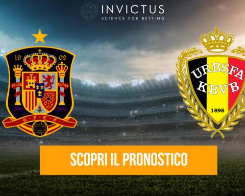 Spagna U21 – Belgio U21: analisi tattica, statistiche e pronostico