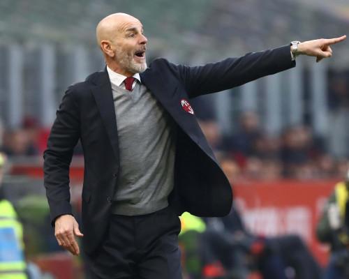 Le parole di Pioli e Longo prima di Milan-Torino