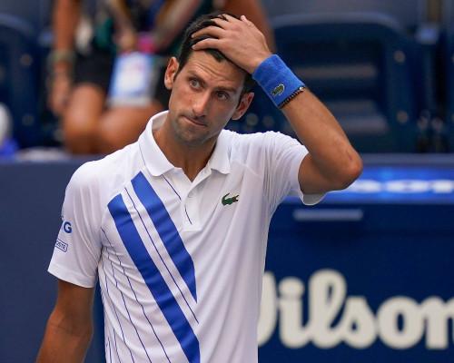 """Djokovic: """"Creare un sindacato non è un'idea mia, se ne parla da tanti anni. Federer e Nadal contrari? Spero che cambino idea"""""""