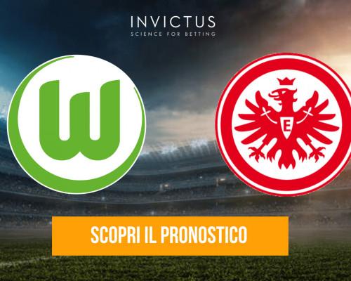 Wolfsburg – Francoforte: analisi tattica, statistiche e pronostico