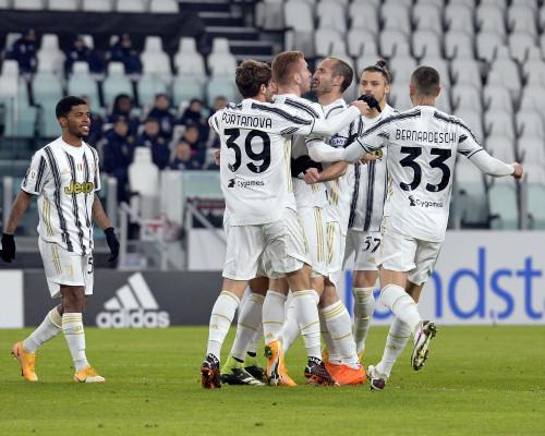 Juventus-Roma 1-0: I Bianconeri in Vittoria per la Quarta Volta Consecutiva